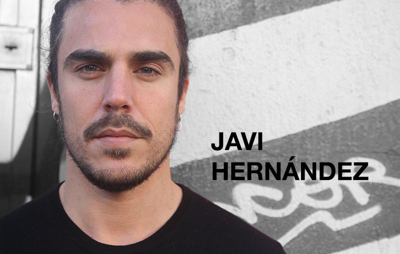 Javier Hernandez, profesor de cámara