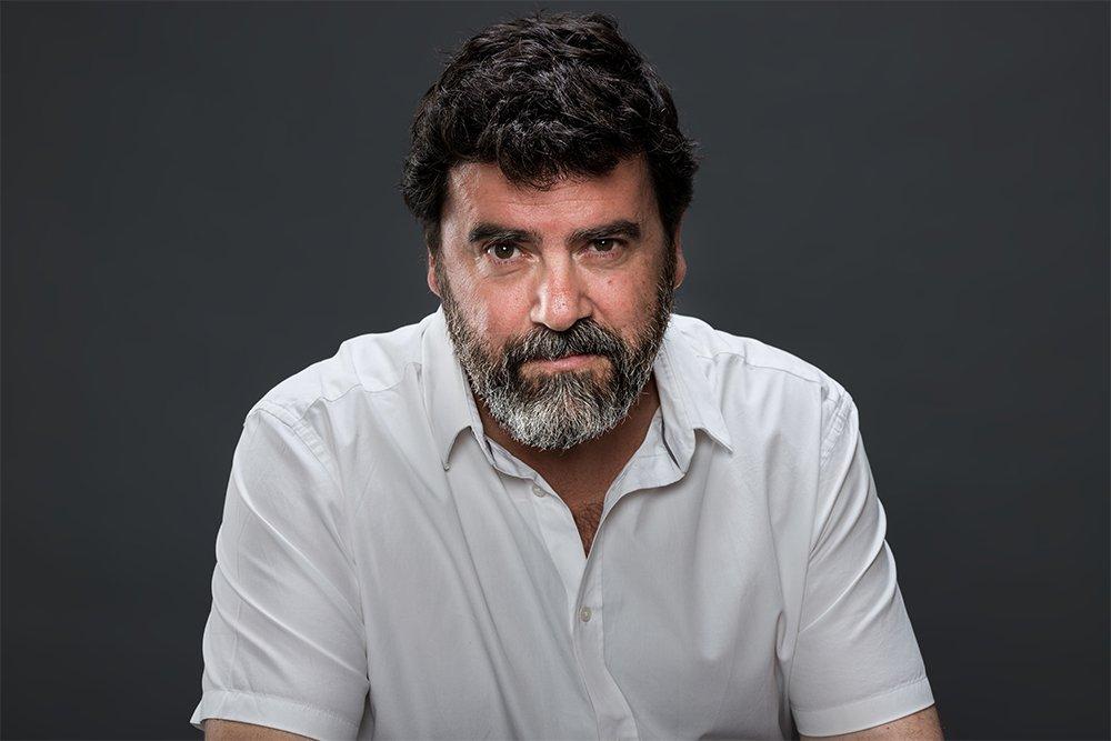 profesorado Fernando Soto